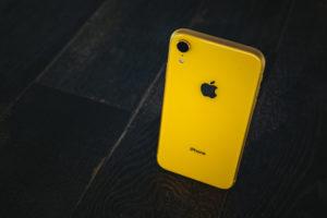 ドコモ iphone XRの値下げが止まらない